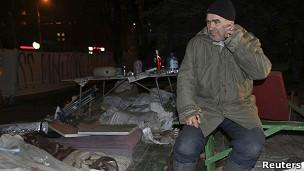 Події в Донецьку пахнуть Сирією та Єгиптом