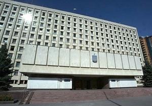 ЦИК зарегистрировала первых депутатов Рады