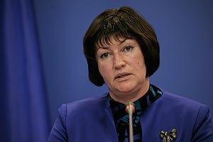 Акимова рассказала, когда украинцы будут получать европейские зарплаты