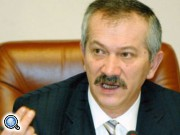 Экс-министр финансов Украины Виктор Пинзени. Иллюстрация: ukranews.com
