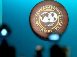 Новость на Newsland: Прежнего сотрудничества МВФ и Украины не будет