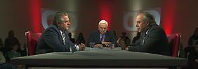 Machnig im Duell bei n-tv: Abschied vom Mindestlohn wre Spaltpilz