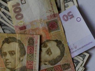 Пинзеник: за два роки Україна витратила на утримання курсу гривні 16 млрд дол
